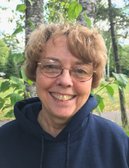 Paula Hougan